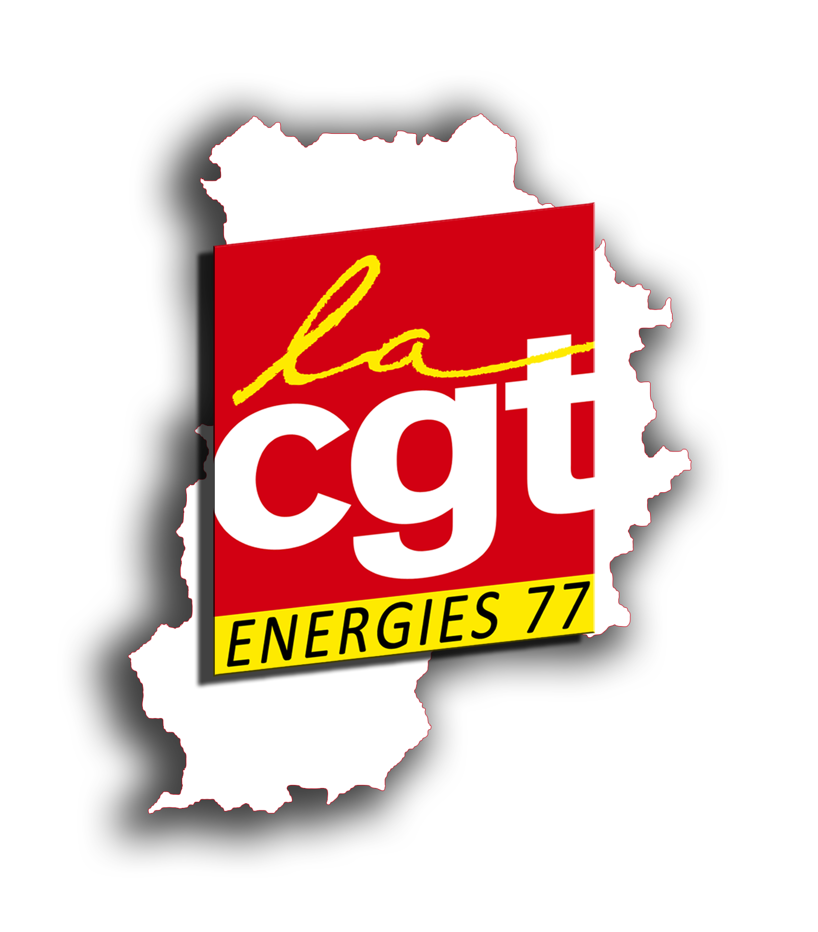 Logo CGT Energies 77